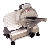FOMAC Semi Automatic Frozen Meat Slicer [MSC-HS8] - Penggiling Daging / Meat Grinder